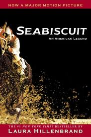 Read Seabiscuit and head for the racetrack