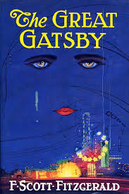 How does the movie compare to the book? Read the Great Gatsby and then take in the movie.  A great outing for Mother's Day.