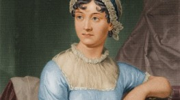 "Jane Austen, with her ""great gloopy eyes,"" is more popular than ever."