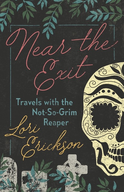 cover of book Near the Exit offthebeatenpagetravel.com